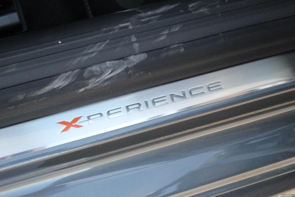 Photo Seat Leon 3 X-perience