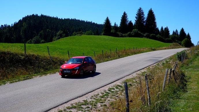 Photo Peugeot 208 (2e Generation)