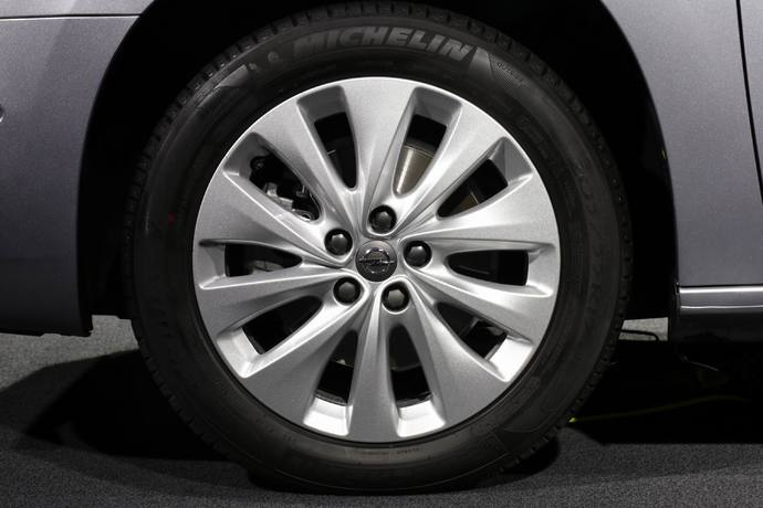 Photo Opel Combo Life