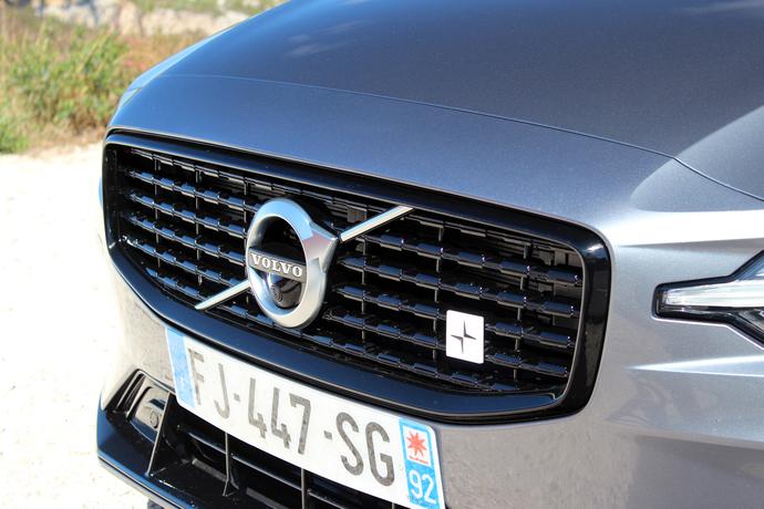 Photo Volvo S60 (3e Generation)