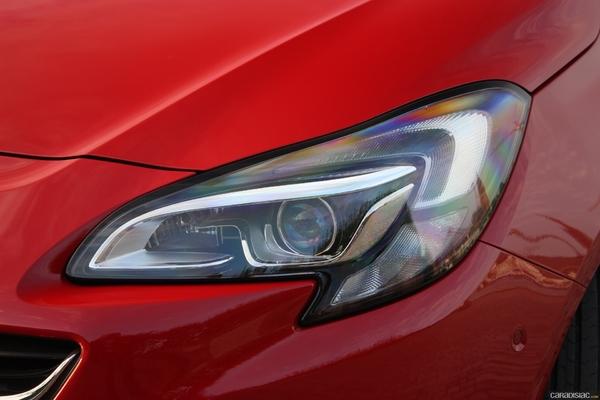 Photo Opel Corsa 5