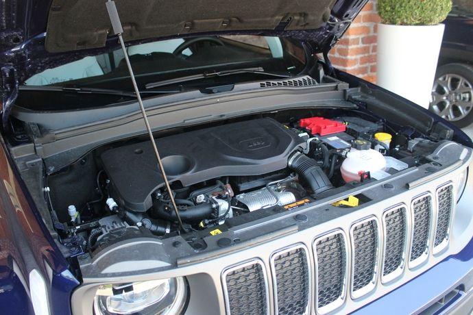 Photo Jeep Renegade