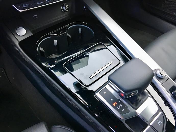 Photo Audi A4 (5e Generation)