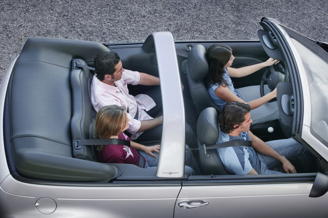 photos chrysler pt cruiser cabrio. Black Bedroom Furniture Sets. Home Design Ideas