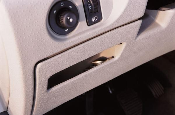 S/'adapte PORSCHE 356A-C Paire de Bosch Chrome Phare jantes 10 Past 7 vis position