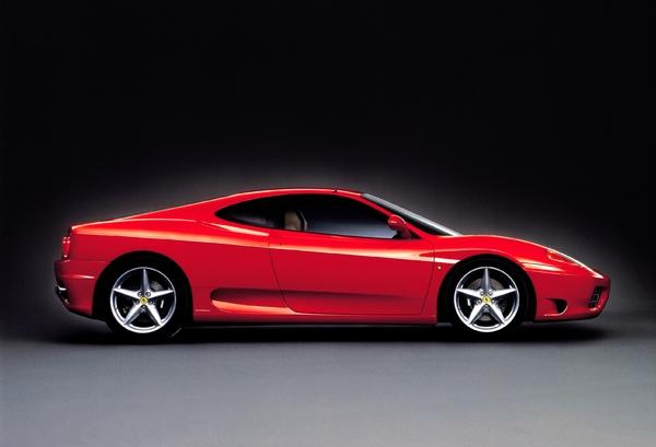 Photo Ferrari 360 Modena