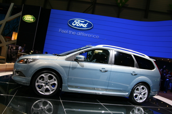 Photo Ford Focus 2 Sw