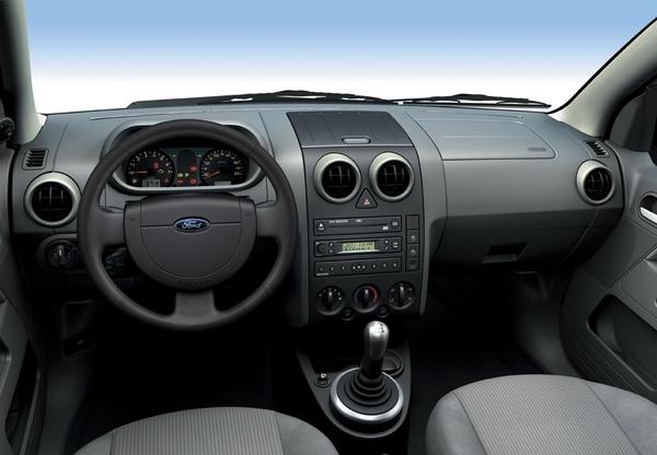 Photo Ford Fusion
