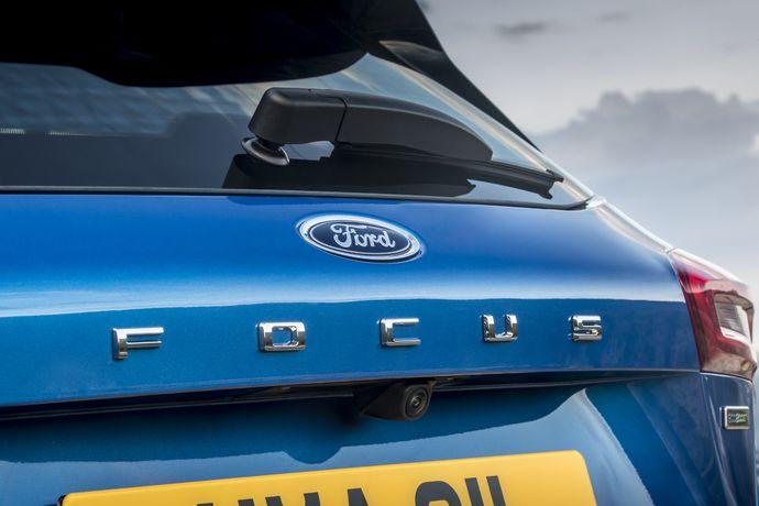 Photo Ford Focus 4