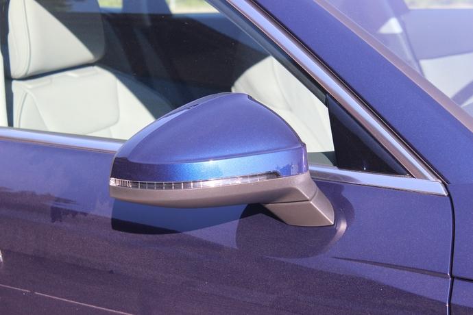 Photo Audi A4 (5e Generation) Avant