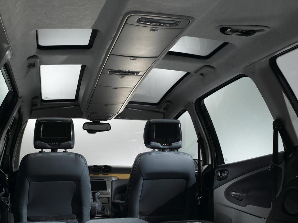 Ford Galaxy 2 – essais, fiabilité, avis, photos, vidéos Ford Galaxy 2
