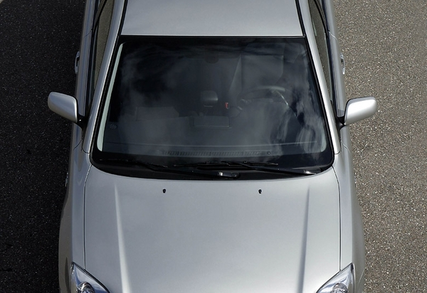 Photo Toyota Avensis 2