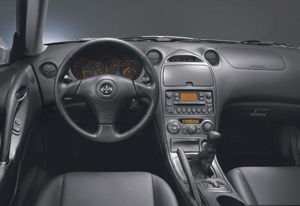 Photo Toyota Celica 7