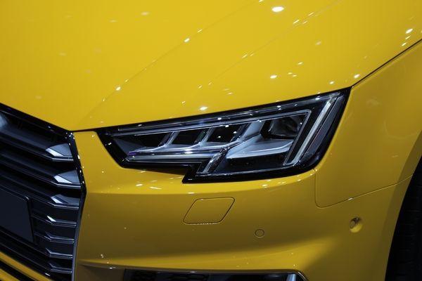 Photo Audi S4 Avant (4e Generation)