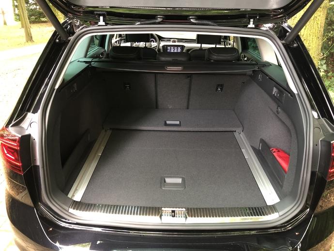 Photo Volkswagen Passat 8 Sw