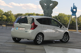 nissan note 2 essais fiabilit avis photos vid os. Black Bedroom Furniture Sets. Home Design Ideas