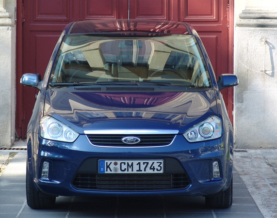 Photo Ford C-max
