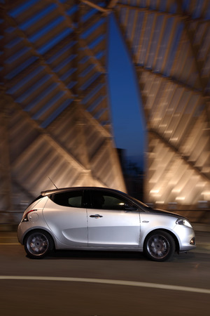 Photo Lancia Ypsilon 3