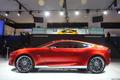 Photos Ford Evos Concept