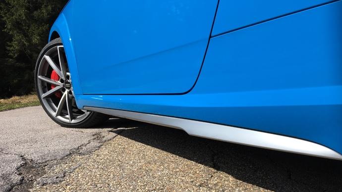 Photo Audi Tt 3