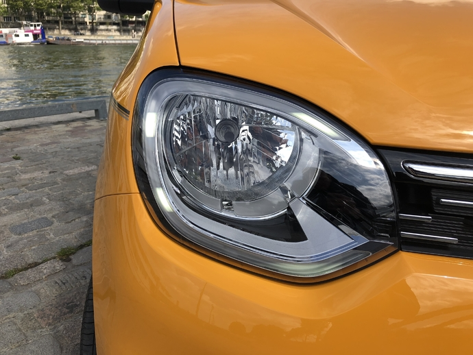 Photo Renault Twingo 3
