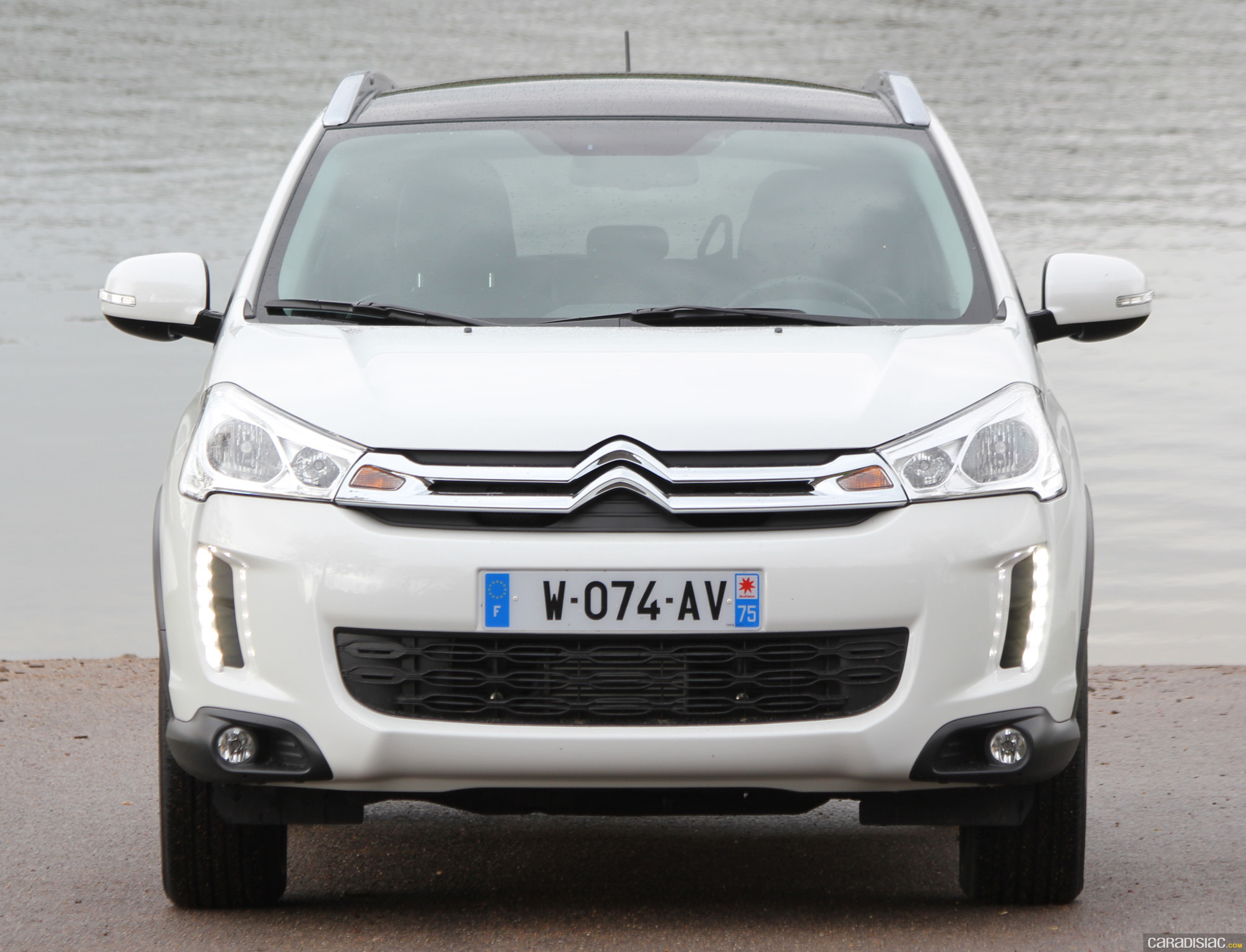 photos citroen c4 aircross. Black Bedroom Furniture Sets. Home Design Ideas