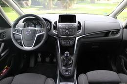 Opel Zafira 3 Tourer Essais Fiabilit Avis Photos Vid Os