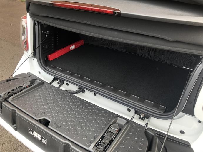 Photo Smart Fortwo 3 Cabrio