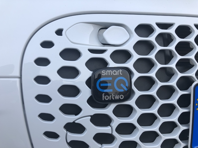 Photo Smart Fortwo 3