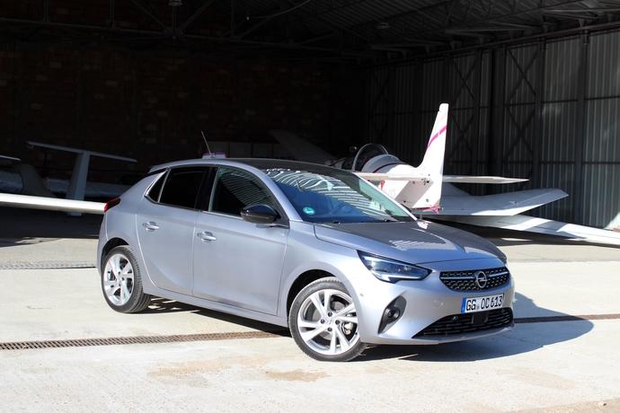 Photo Opel Corsa 6