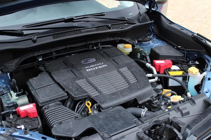 Photo Subaru Forester 5