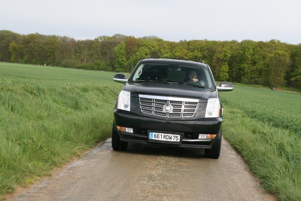 Photo Cadillac Escalade