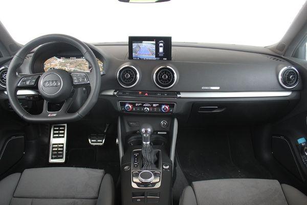 Photo Audi A3 (3e Generation)
