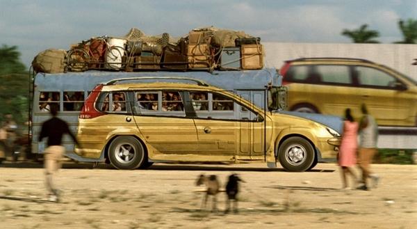 Photo Peugeot 206 Sw