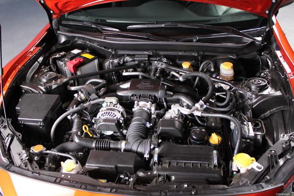 Photo Toyota Gt86
