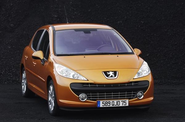 Photo Peugeot 207