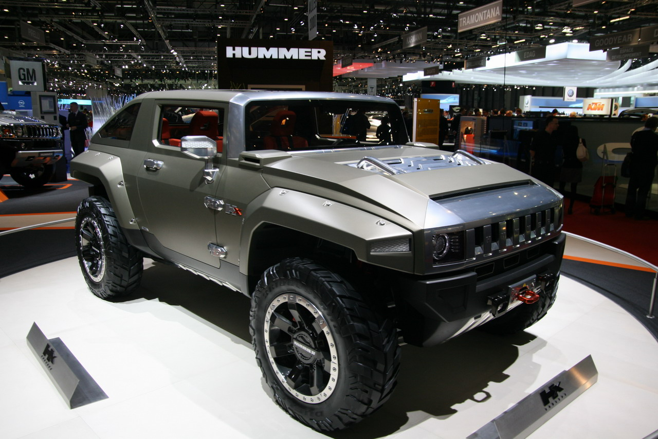 Hummer Hx Pricehtml Autos Post