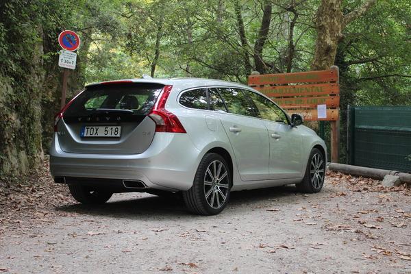 Photo Volvo V60
