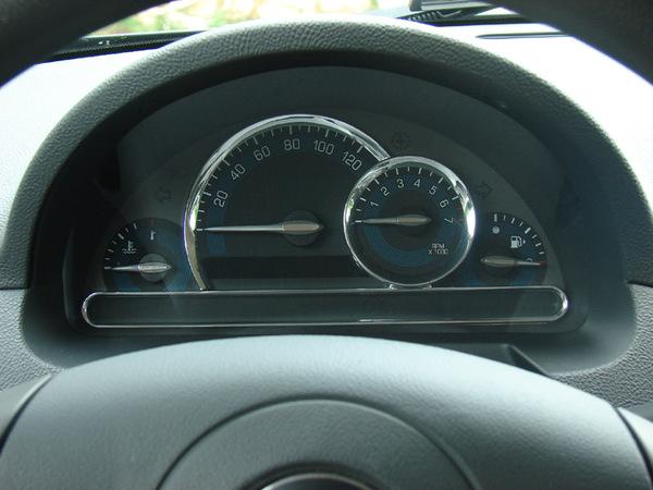 Photo Chevrolet Hhr