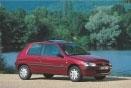 Photo Peugeot 106