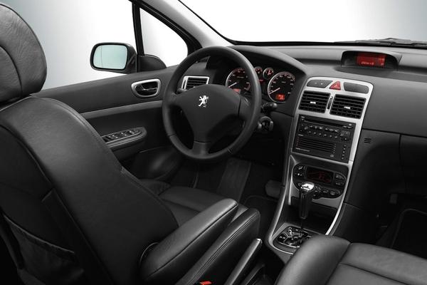 Photo Peugeot 307