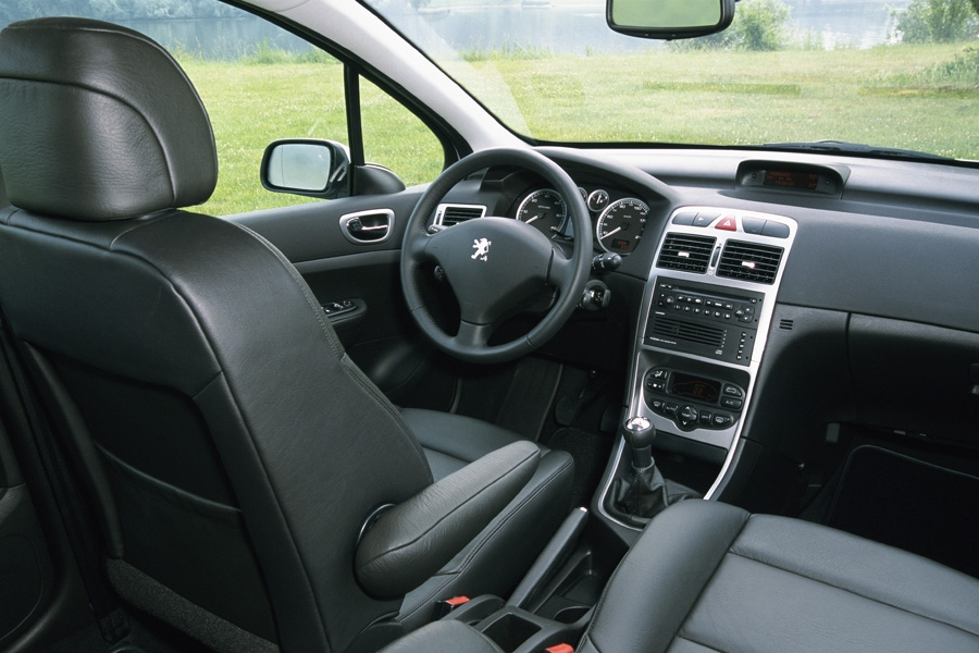 La voiture fran aise peugeot forum marques for Interieur 307 sw
