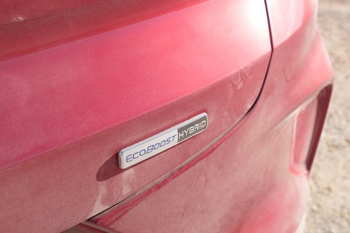 Photo Ford Puma 2