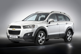chevrolet captiva essais fiabilit avis photos vid os. Black Bedroom Furniture Sets. Home Design Ideas