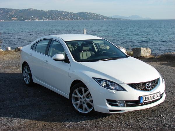 Photo Mazda 6 (2e Generation)