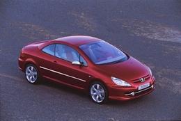 Peugeot 307 Cc : essai...