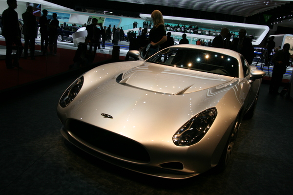 Photo Zagato Milano