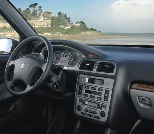 Photo Peugeot 406