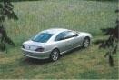 Photo Peugeot 406 Coupe