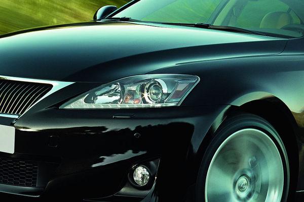Photo Lexus Is 2